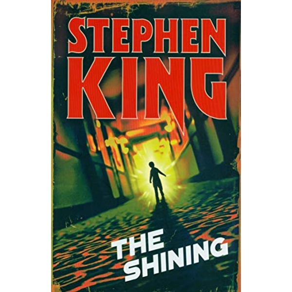 The Shining Halloween edition Paperback / softback 2018