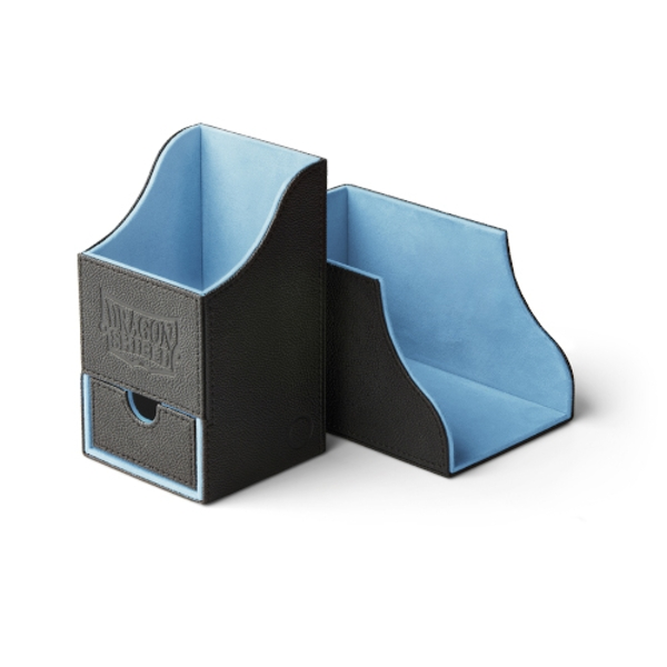Dragon Shield Nest Box+ Black/Blue Staple