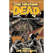 The Walking Dead Volume 24