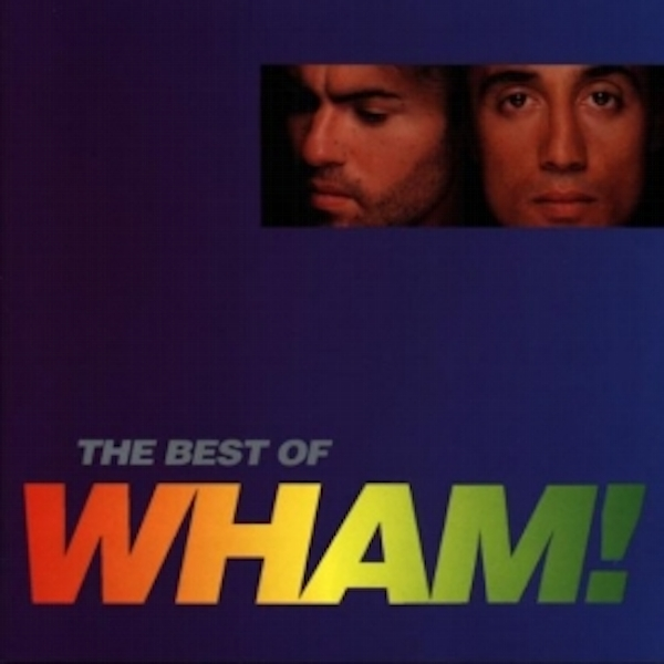 Wham! - The Best of Wham! CD