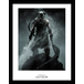 Skyrim Dragon Born Collector Print - Image 2