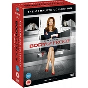 Body Of Proof - Season 1-3 DVD