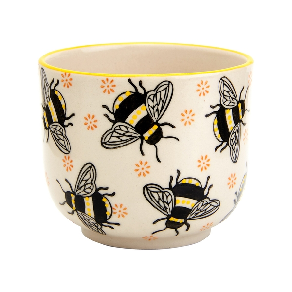 Sass & Belle Busy Bees Small Planter