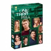One Tree Hill Fourth Series 4 DVD
