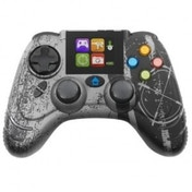 Wildfire Evo Wireless Controller With Combat Command LCD Display PS3