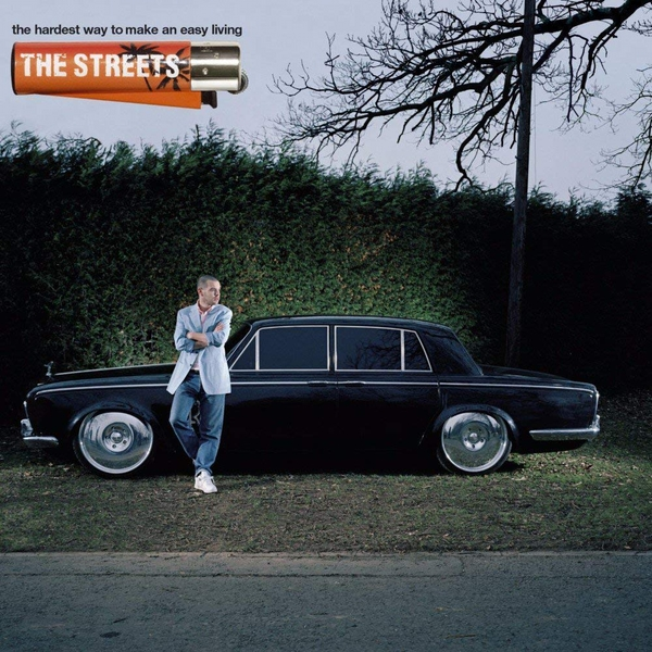 The Streets - The Hardest Way To Make An Easy Living Vinyl
