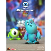Monsters Inc Sulley 3 Inch Figure