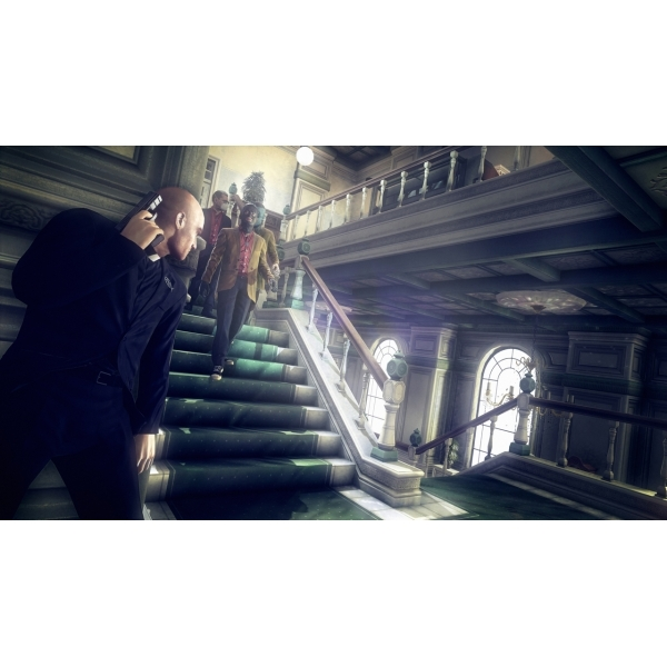 Hitman Absolution Game Xbox 360 - Image 5