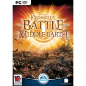 Lord Of The Rings The Battle For Middle Earth Game PC