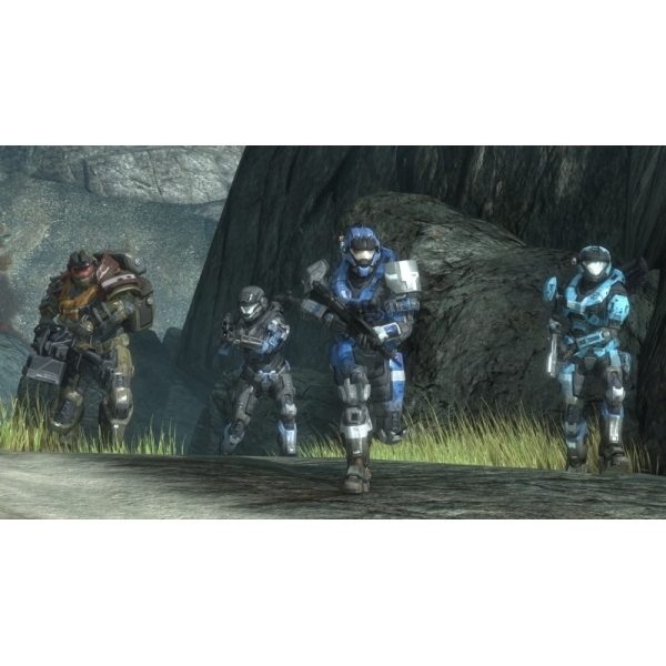 Pre-Owned Halo Reach Game Xbox 360 Used - Good - Image 3