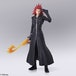 Axel (Kingdom Hearts III) Action Figure - Image 2