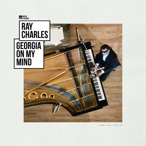 Ray Charles - Georgia On My Mind Vinyl