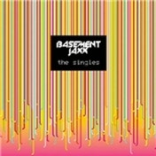 Basement Jaxx The Singles CD