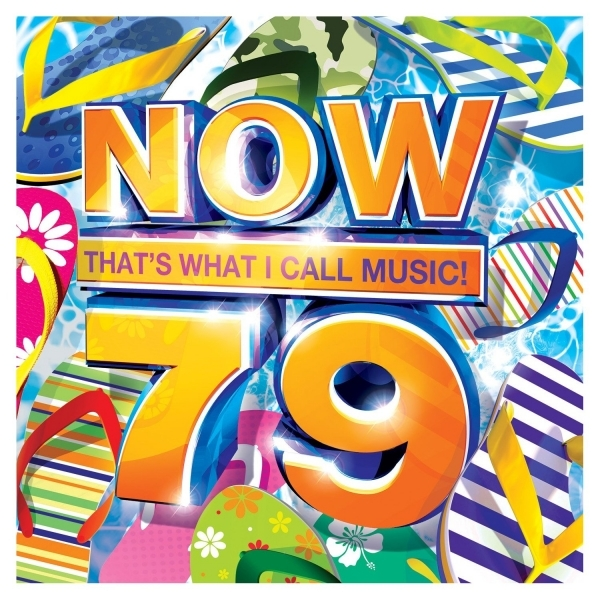 Now That's What I Call Music! 79 CD