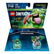 Slimer (Ghostbusters) LEGO Dimensions Fun Pack