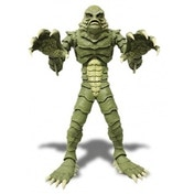 Universal Monsters 9 Inch Creature From The Black Lagoon
