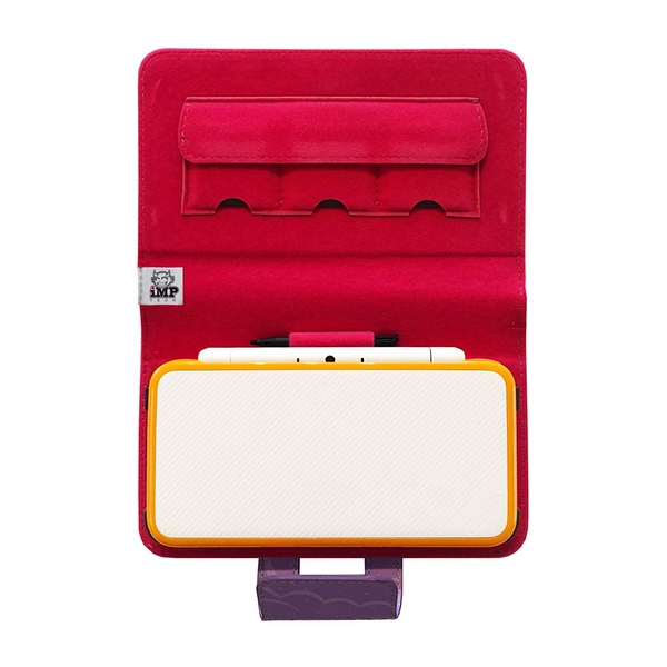 iMP Unicorn Open and Play Carry Case for 2DS XL - Image 2