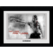 The Walking Dead Rick Collector Print - Image 2