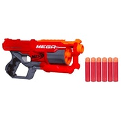 Nerf N-Strike Elite Mega Cyclone Shock Blaster