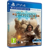 Golem PS4 Game (PSVR Required)