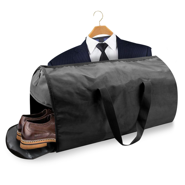 Garment Travel Bag | Pukkr