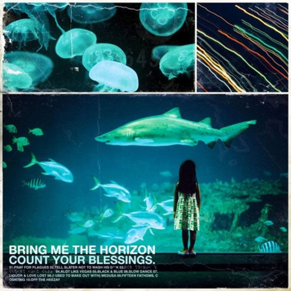 Bring Me The Horizon - Count Your Blessings Vinyl