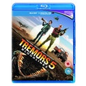 Tremors 5 - Bloodlines Blu-ray