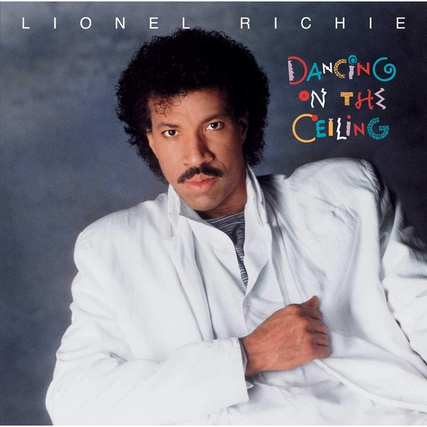 Lionel Richie - Dancing On The Ceiling CD