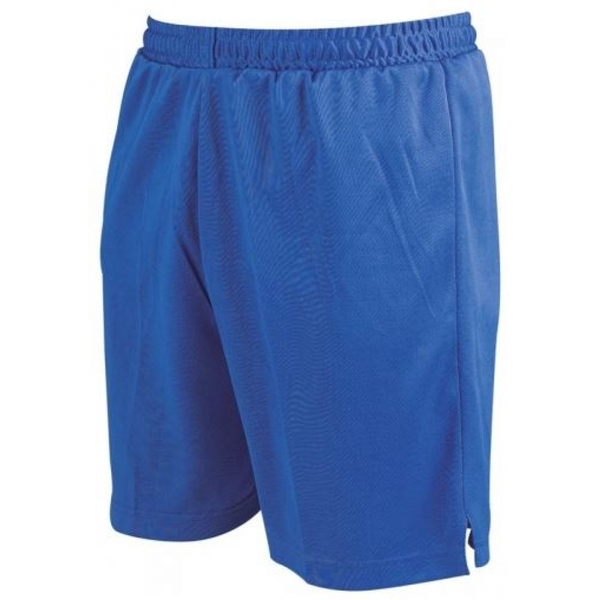 Precision Attack Shorts 42-44 inch Royal Blue