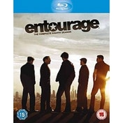 Entourage Season 8 Blu Ray