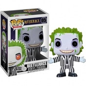Beetlejuice Funko Pop! Vinyl Figure