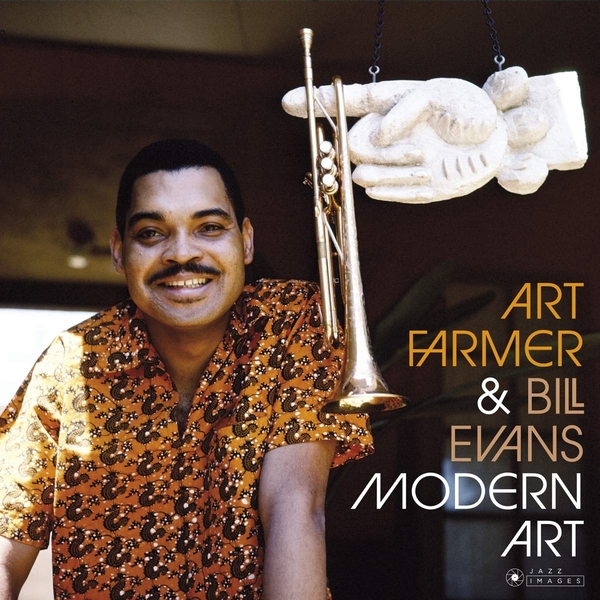 Art Farmer & Bill Evans - Modern Art (Deluxe Edition) Vinyl