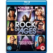 Ex-Display Rock Of Ages Blu-ray Used - Like New