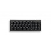 Cherry XS Complete USB   PS/2 QWERTY UK Black keyboard