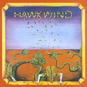 Hawkwind - Hawkwind (Remastered) (Music CD)