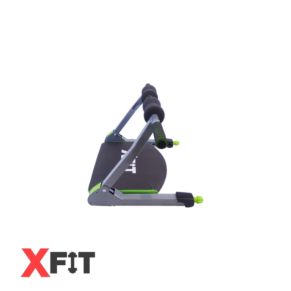 6 in 1 Smart Exercise Machine For Core & Abs Home Gym Wonder Workouts XFit - Image 5
