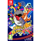 Happy Birthdays Nintendo Switch Game