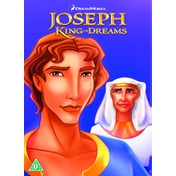 Joseph: King Of Dreams (2018 Artwork Refresh) DVD