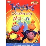 Tweenies - Colours Are Magic