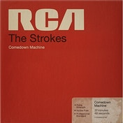The Strokes - Countdown Machine CD
