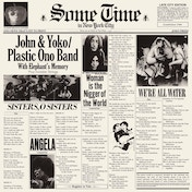 John Lennon - Some Time in New York City Vinyl