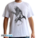 Assassin's Creed - The Rooks Men's Medium T-Shirt - White - Image 2