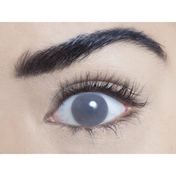 Blind 1 Day Halloween Coloured Contact Lenses (MesmerEyez XtremeEyez) - Image 5