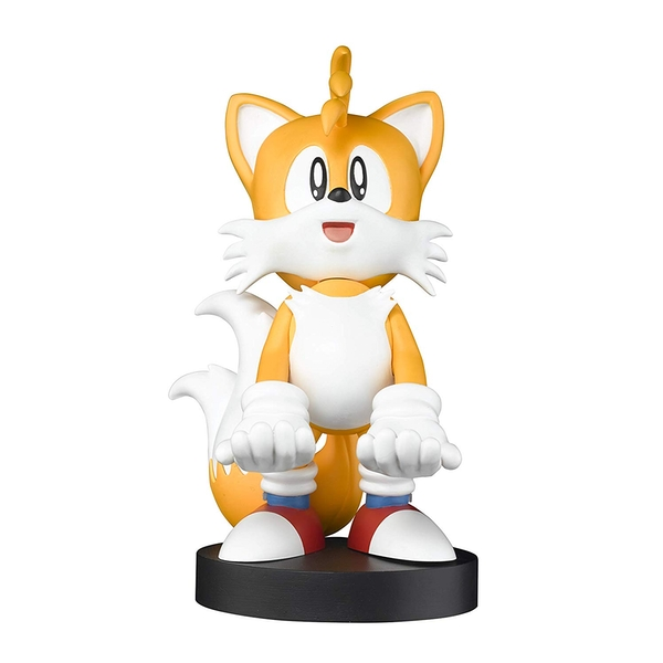 Tails (Sonic the Hedgehog) Controller / Phone Holder Cable Guy - Image 1