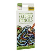 Crayola Adult Colouring 12 Dual Sided Pencils