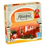 Alhambra (2012 Edition) Board Game