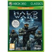 Ex-Display Halo Wars Game (Classics) Xbox 360 Used - Like New