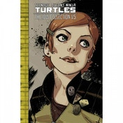 Teenage Mutant Ninja Turtles  Ongoing: Volume 5 Hardcover