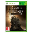 Game Of Thrones A Tell Tale Games Series Xbox 360 Game