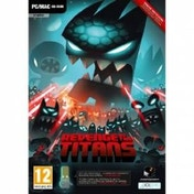 Revenge of the Titans Game PC